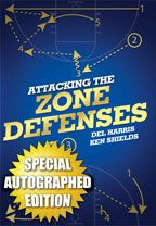 Cover: attacking the zone defenses