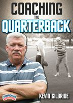 Cover: coaching the quarterback