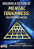 Cover: building a culture of mental toughness: the pyramid model