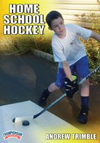 Cover: home school hockey