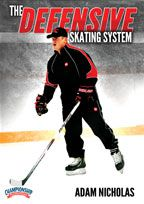 Cover: the defensive skating system