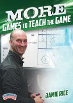 Cover: more games to teach the game