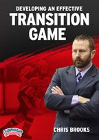 Cover: developing an effective transition game
