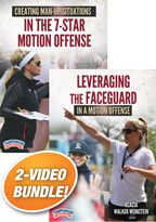 Cover: 7-star motion offense 2-pack