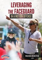 Cover: leveraging the faceguard in a motion offense