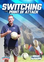 Cover: switching the point of attack