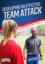 Cover: developing an effective team attack
