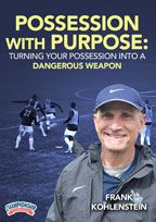 Cover: possession with purpose: turning your possession into a dangerous weapon