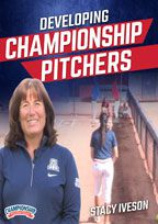 Cover: developing championship pitchers