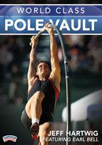Cover: world class pole vault