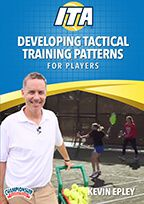 Cover: developing tactical training patterns for players