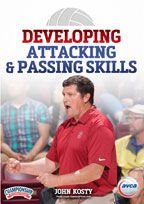 Cover: developing attacking and passing skills