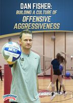 Cover: building a culture of offensive aggressiveness