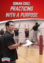 Cover: donan cruz: practicing with a purpose