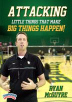 Cover: attacking: little things that make big things happen!