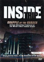 Cover: inside trip - grapple at the garden