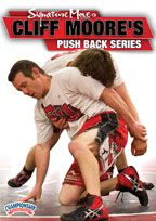 Cover: signature move series: cliff moore's push back series