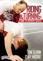 Cover: riding and turning: a guide to offensive success