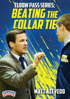 Cover: elbow pass series: beating the collar tie