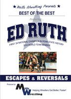 Cover: ed ruth - escapes and reversals