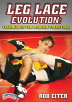 Cover: leg lace evolution techniques for modern freestyle