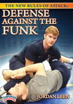 Cover: the new rules of attack: defense against the funk