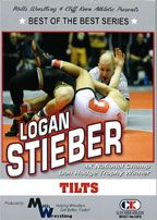 Cover: logan stieber - tilts