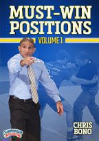 Cover: must-win positions - volume 1