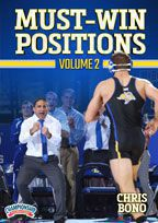 Cover: must-win positions - volume 2